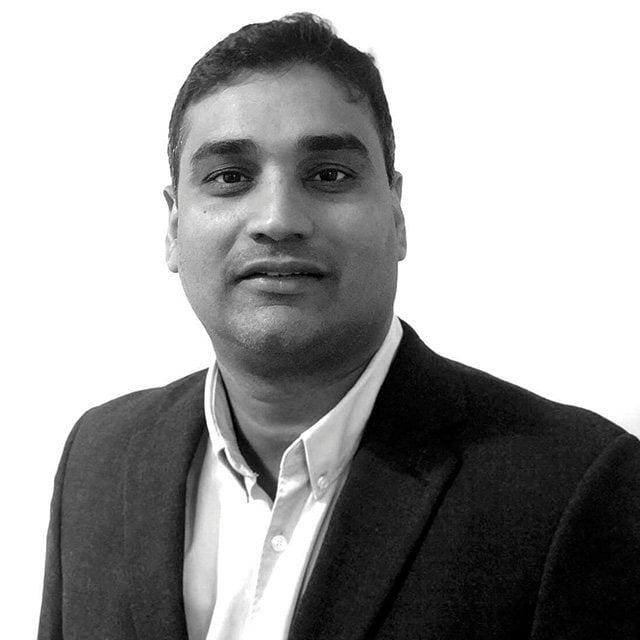 Dr. Darshan Boindala