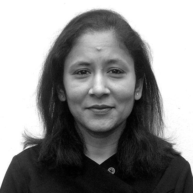 Mrs. Sangeetha Senthil