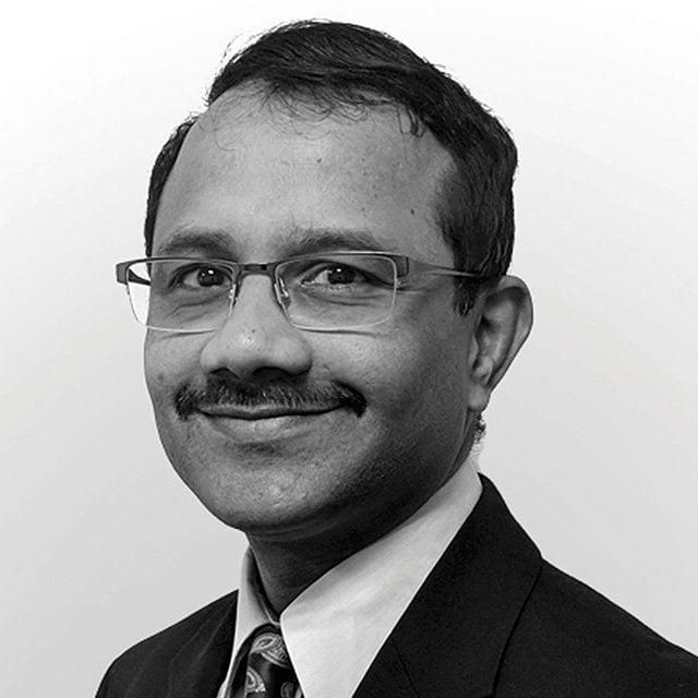 Mr. Thiruchelvam