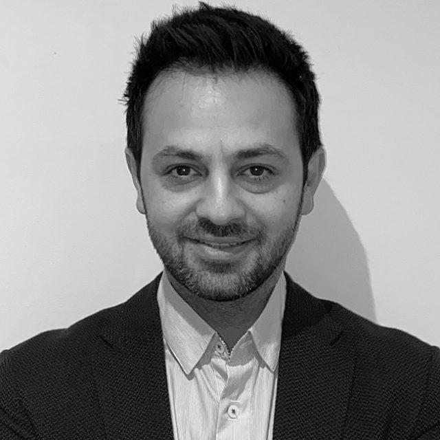 Dr Babak Karimi